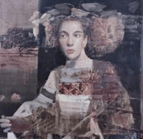 Lady From Florence III