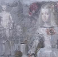 White Infanta