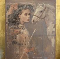 Figura U Sivom