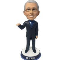 Dr Fauci Bobble Head