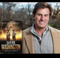 Saving Washington Signed By Chris Formant
