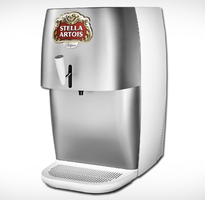 Stella Artois Nova Draft Beer Device