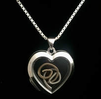 Tedeschi Trucks Strings Locket